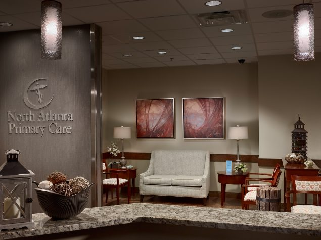 North Atlanta Primary Care – Sandy Springs