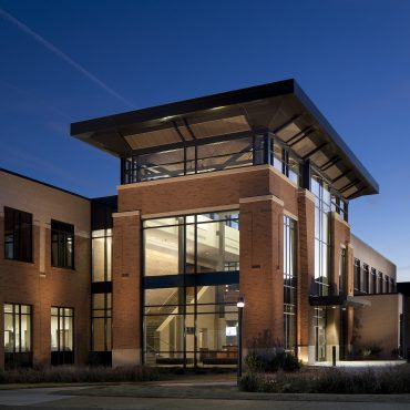 Student Success Center at Perimeter College