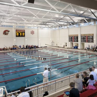 Natatorium and Athletic Facility