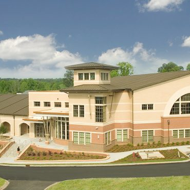 Forsyth County Family YMCA