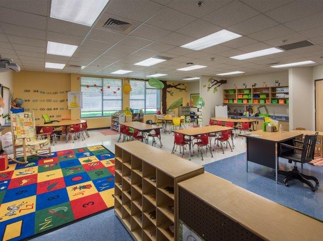 Heards Ferry Elementary School
