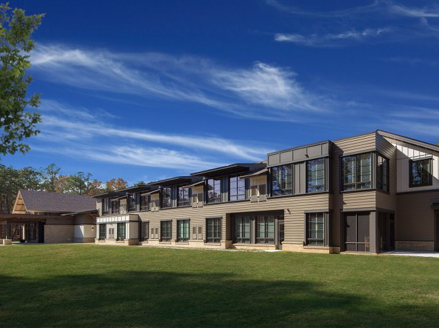 Lutheranch Retreat Center